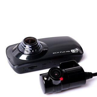 telecamera auto posteriore